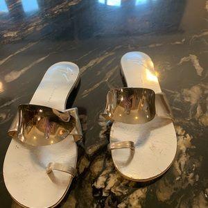 Giuseppe Zanotti sandals 37.5